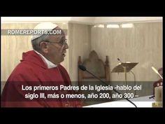 """Papa Francisco: """"El dinero es el excremento del diablo, nos hace idólatras, nos corrompe"""""""