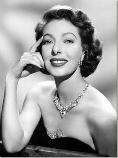 Academy Award winning actress Loretta Young was born on this date in 1913 in Salt Lake City, Utah. Loretta, whose birth name was Gretche. Loretta Young, Old Hollywood Glamour, Golden Age Of Hollywood, Classic Hollywood, Old Hollywood Stars, Classic Actresses, Hollywood Actresses, Beautiful Actresses, Yvonne De Carlo