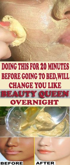 Doing This For 20 Minutes Before Going To Bed Will Change You Like Beauty Queen Overnight