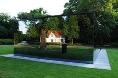 """beeldententoonstelling in """"De Oude Warande"""" in Tilburg"""