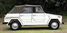 Volkswagen Safari
