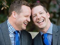 Sean Hayes Is a Married Man   Advocate.com