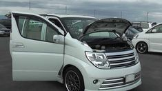 Find Nissan Elgrand for sale on Vine Place, today. With the largest range of second hand Nissan cars across the UK, find the right car for you. Nissan Elgrand, Sale Uk, Range, The Unit, Cars, Cookers, Autos, Ranges, Automobile