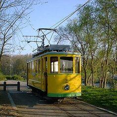 Tramway de la Vallée de la Deûle    Nord - FRANCE