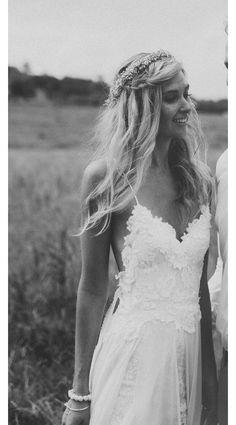 robe de mariee la plus partagée sur pinterest mariage 1