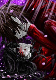 Jane The Killer and Eyeless Jack
