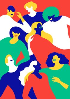 Make Learn Change — Lisa Tegtmeier Lyon, Paper Illustration, Illustrations, Studios, New Scientist, Poster Series, Change, Graphic Design Posters, Freelance Illustrator