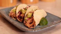 Chipotle Pork Soft Tacos Recipe on Yummly. @yummly #recipe
