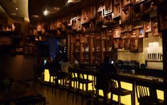 drinks @ the olelo room, aulani hotel (thursday or friday night)