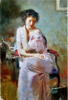Pino Daeni... | Kai Fine Art