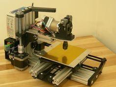 Pocket Printer