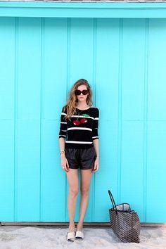 The Blonde Salad / Miami day 1 // #Fashion, #FashionBlog, #FashionBlogger, #Ootd, #OutfitOfTheDay, #Style