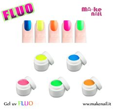 CATEGORIA: GELUV, GEL UV FLUO