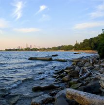 Edgewater Park just might be this summer's #Cleveland hot spot! #ThisIsCLE
