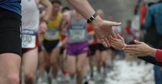 How to Run Your Best Half-Marathon Ever [INFOGRAPHIC]