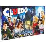 Cluedo The Classic Mystery Game