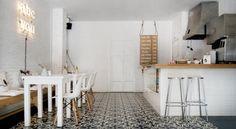 Coffeebar ABCyou Bed&Breakfast Valencia  (Photocredits: WAP Valencia)