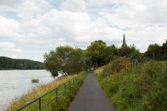 Bonn - Graurheindorf