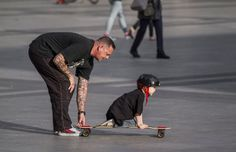 Ryan Link reflects on the 15 life lessons that he is making sure to teach his son, and why these lessons are so important. Daddy And Son, Father And Son, Zayn Malik Video, Cute Kids Crafts, Cool Baby Names, Good Citizen, Teaching Quotes, The Better Man Project, No One Is Perfect