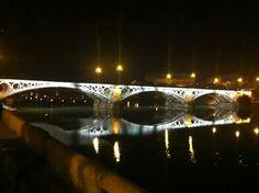 Sevilla - puente