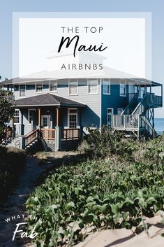 Plan your next trip to Maui! There are so many fun things to do around the island, you'll have so much fun exploring! Be sure to find the perfect place to stay at these top Maui Airbnbs!!!  maui Hawaii | maui hawaii airbnb | best maui airbnb | maui airbnb | maui hawaii airbnb | best airbnb in Maui | airbnb in Maui | airbnb maui vacations | best places to stay in maui  #mauiHawaii #mauihawaiiairbnb #bestmauiairbnb #mauiairbnb #mauihawaiiairbnb #bestairbnbinMaui #airbnbinMaui…
