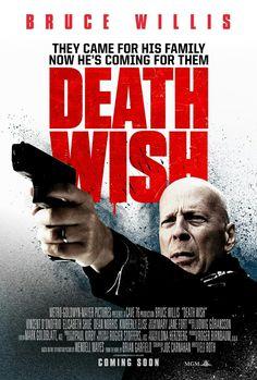 Death Wish ( 2017 )