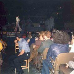 Elvis Presley Evening Show Madison Square Garden June 10, 1972