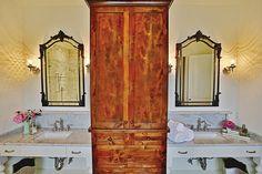 Craftsman Style House Plan - 4 Beds 5.5 Baths 3878 Sq/Ft Plan #927-5 Interior - Master Bathroom - Houseplans.com