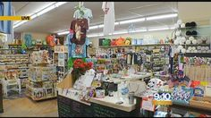 MTM On The Road: Central Lake's Bachmann's Store - Northern Michigan's News Leader