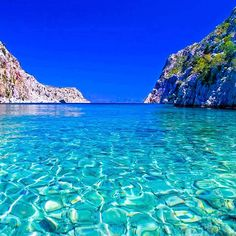 Koufonisia, Greece