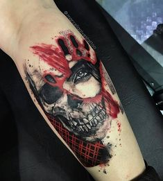 next - Tattoos - Tatuajes Skull Tattoos, Body Art Tattoos, Hand Tattoos, Sleeve Tattoos, Space Tattoos, Tattoo Art, Little Tattoos, Tattoos For Guys, Wolf Tatoo