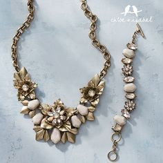 Holidays are coming up! Get your fashion jewelry here  https://www.chloeandisabel.com/boutique/emilyalbers