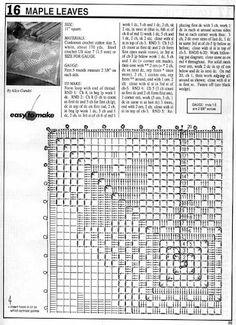 Decorative Crochet JULY 1995 - Number 46 - DEHolford - Álbumes web de Picasa