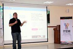 Presentan IYEM y Canaco el Cleantech Challenge México