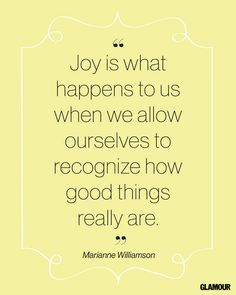 Happiness Quote From Author Marianne Williamson #happiness #quote