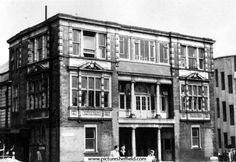 Scala Cinema, Brook Hill
