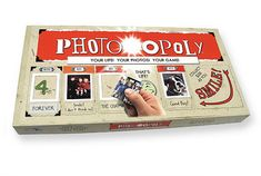 Photo-opoly? One photog to rule them all?  Top 20 Hottest Holiday Gift Ideas for Photographers for $50 or Less
