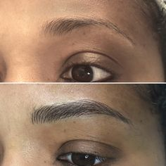 25 Best Microblading Eyebrows images in 2019 | Microblading