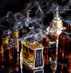 Rosina Perfumery: Rosina Perfumery «Liturgy of the Hours evokes the ...