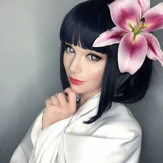 Check out these Best Anime Cosplay costume at this Expo. Great pictures of their costumes. Hinata Cosplay, Anime Cosplay Costumes, Cosplay Outfits, Cosplay Girls, Anime Naruto, Naruto Girls, Hinata Hyuga, Boruto, Naruhina
