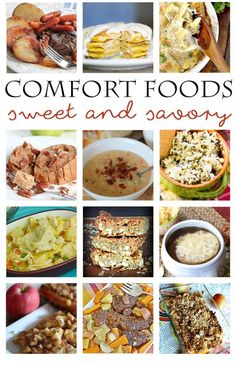 10 minutes Esay Cacke : 12 delicious COMFORT FOOD recipes - sweet and savory dishes for breakfast, lunch. Best Comfort Food, Comfort Foods, Alfredo Pasta Bake, Breakfast Recipes, Dinner Recipes, Easy Recipes, Delicious Recipes, Keto Recipes, Healthy Recipes