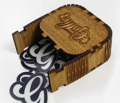 Laser Cutting & Engraving News For Designers and Makers - Ponoko Ponoko