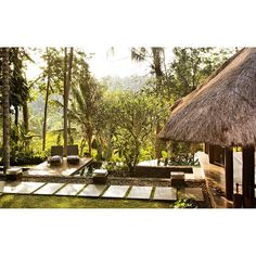 Kayumanis Ubud Honeymoon Suite Villa   #KayumanisExperience