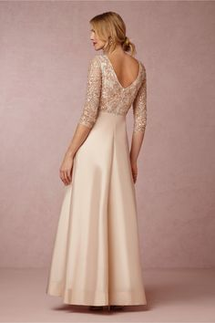 Buy Mother of the Bride dresses at unbeatable price. Be the best look mother with IziDressBuy mother of the bride dresses! Mother Of The Bride Dresses Long, Prom Dresses Long With Sleeves, Mob Dresses, Aidan Mattox, Elegant Prom Dresses, Formal Evening Dresses, Evening Gowns, Party Gowns, Wedding Party Dresses