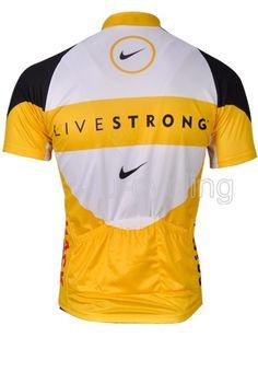 ba255cc1e 2012 Livestrong Pro Cycling Jersey