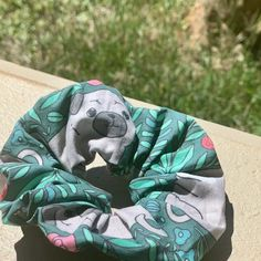 Restocking soon..... Also available in store at Wardrobe Addiction in Broome.   Our scrunchies are a one of a kind. Each fabric was designed by a independent artist and then Handmade with love in Broome. FREE SHIPPING ON ALL SCRUNCHIES