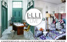 Voor liefhebbers: Elle Decoration Live