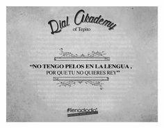 Rial Akademy of Tepito