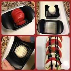 Pampered Chef Quick Slice