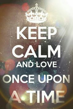 Once Upon A Time wallpaper